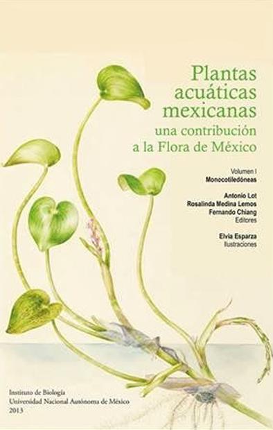 México no posee nociones aceptables sobre biodiversidad, según la UNAM libro