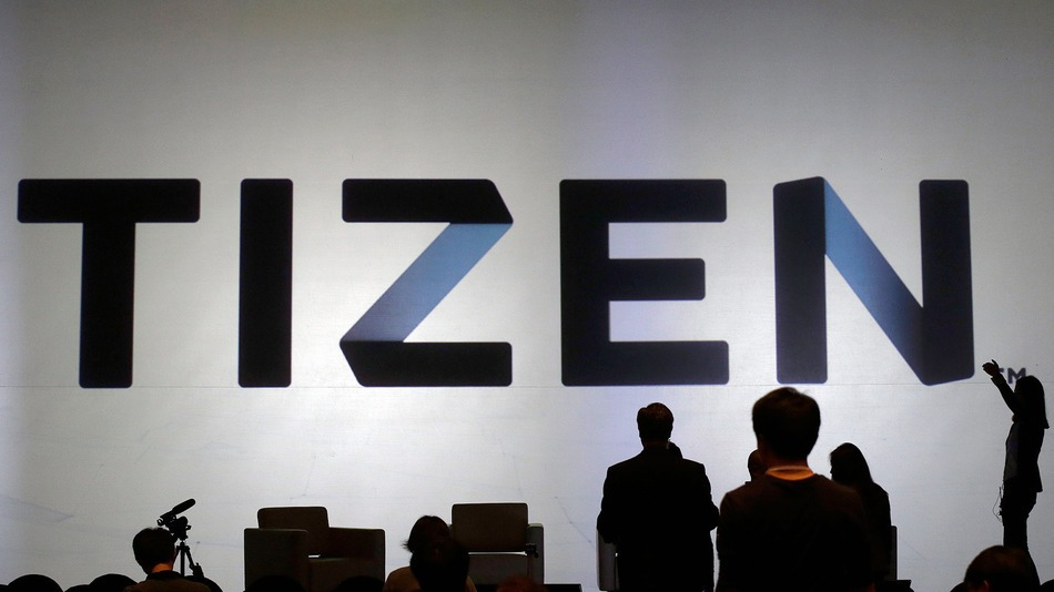 Samsung mostrará Tizen