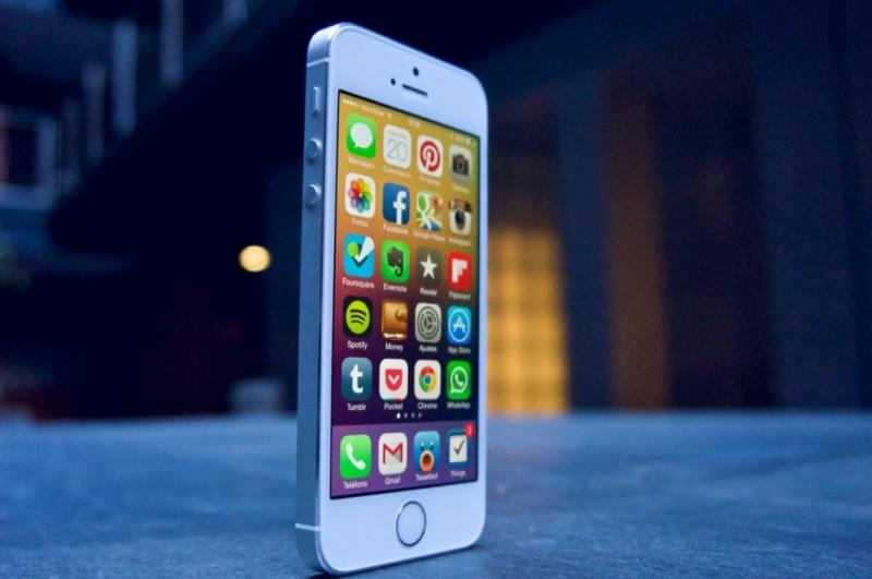innovación en apple