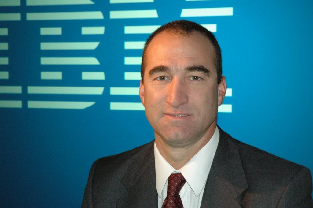Diego Segre IBM - Watson