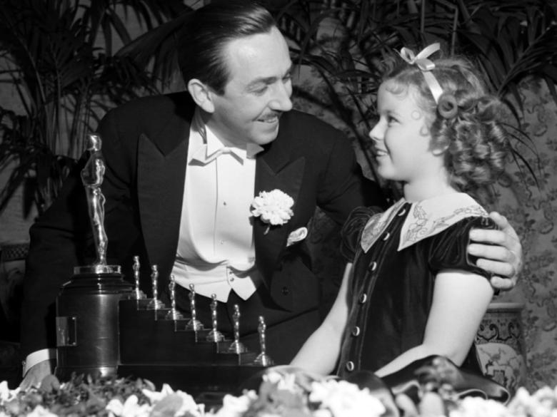 Oscar Walt Disney