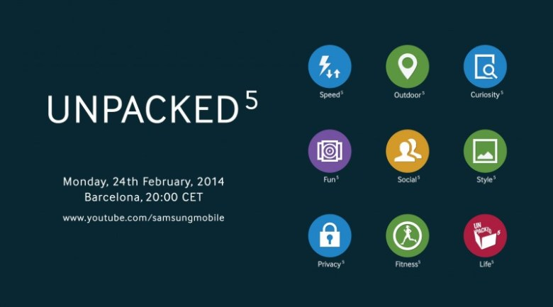 Unpacked-Galaxy-S5