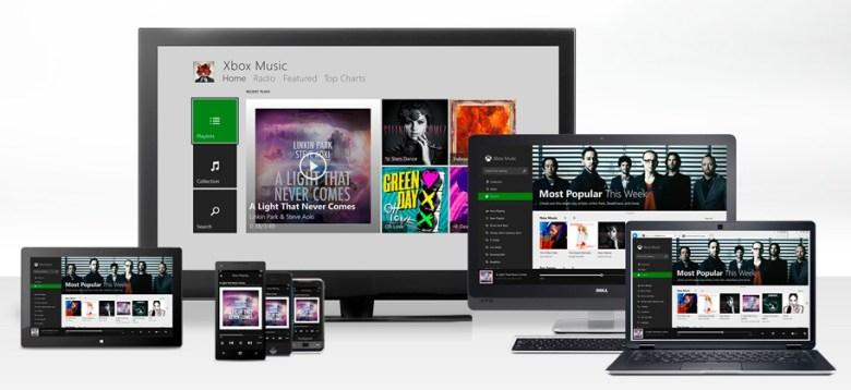 alternativas a Spotify
