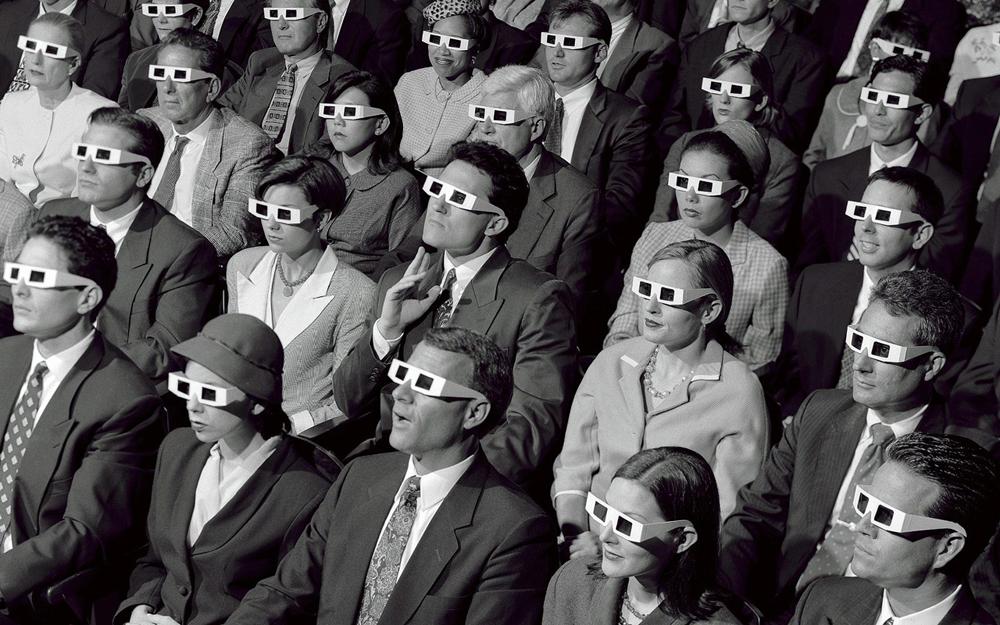 cine en 3D