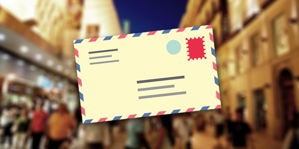 mitos Gmail