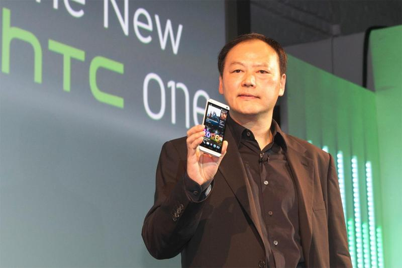 HTC-One-Launch
