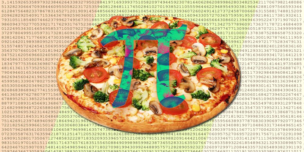 día de Pi