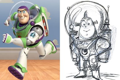 Buzz Lightyear, 'Toy Story' - Imgur