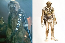 Chewbacca, 'Star Wars' - Imgur