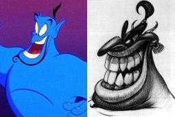 Genie, 'Aladdin' - Imgur