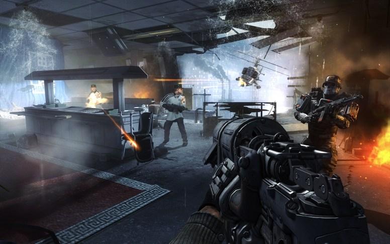 Wolfenstein the New Order 5