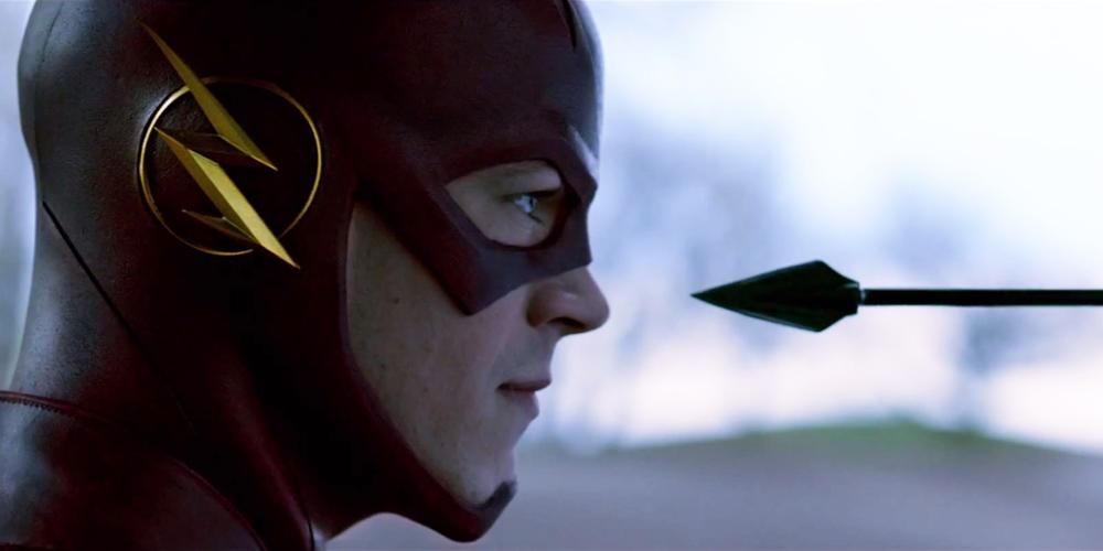 serie de flash