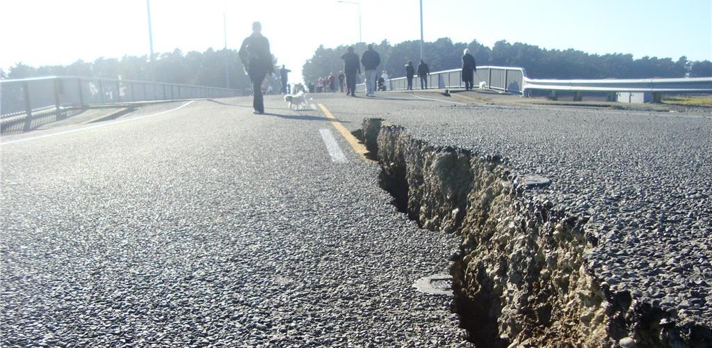 provocar terremotos