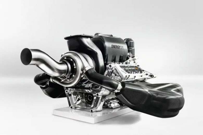 turbo eléctrico
