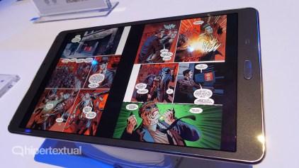 Samsung Galaxy Tab S 7