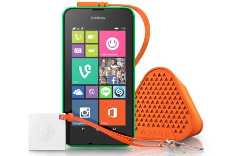 Lumia-530-With-Coloud-Bang-Treasure-Tag
