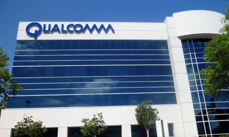 Sede de Qualcomm en San Diego, California.