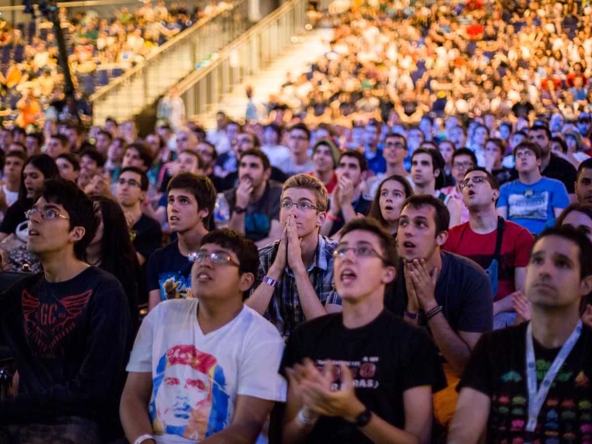 eSports en españa