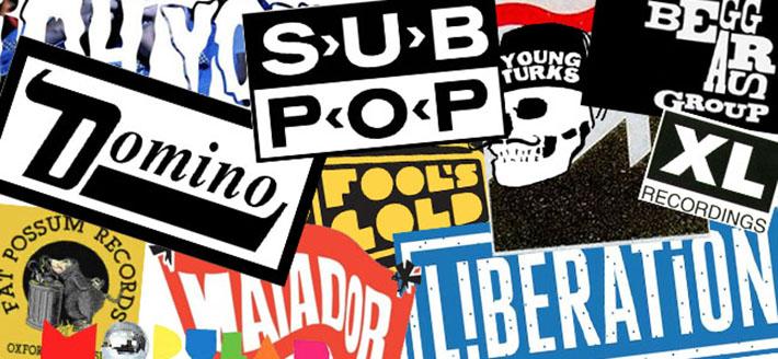 indie-labels