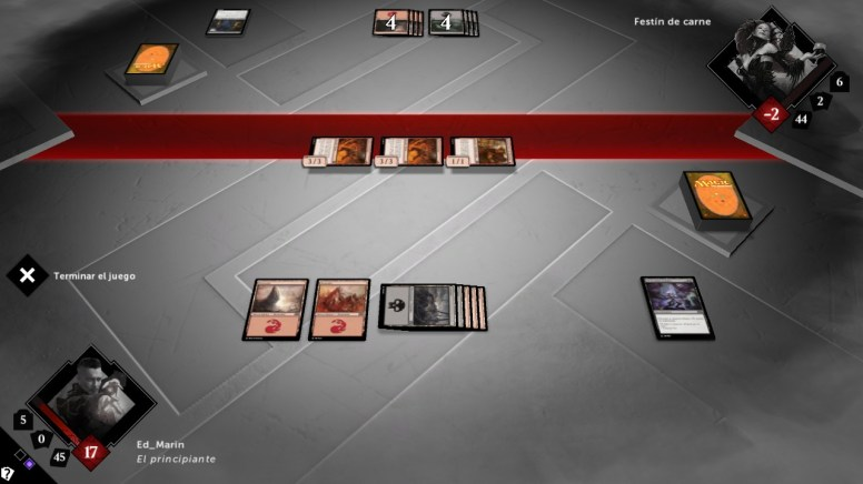 magic duels of the planeswalkers 1