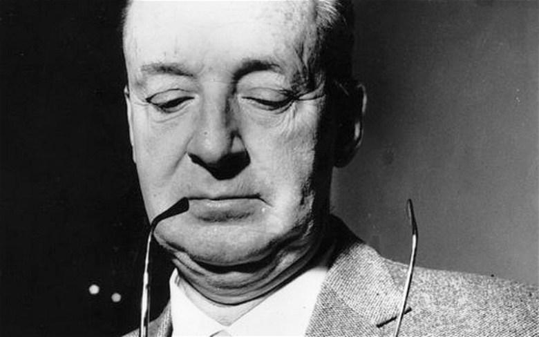 Vladimir Nabokov. [Fuente](http://www.famousauthors.org/vladimir-nabokov).