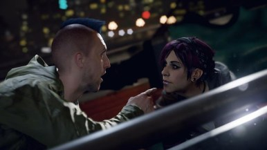 Analisis inFAMOUS First Light 11