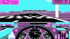 """Grand Prix Circuit"" 1988"