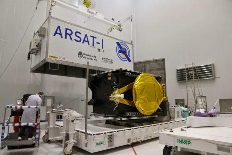 ARSAT-1