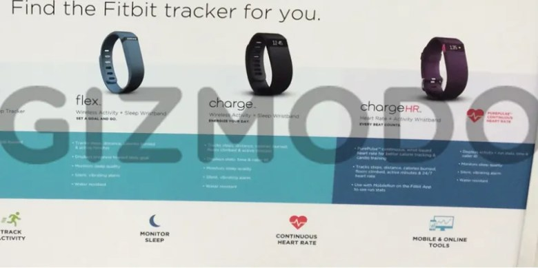 fitbit charge y charge hr