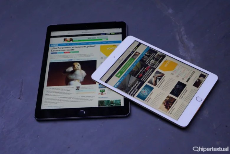 iPad Air mini  030