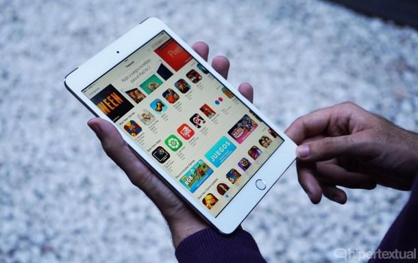 iPad mini 3 11