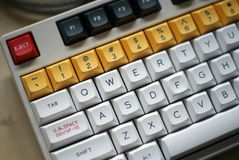 keyboard-rebel