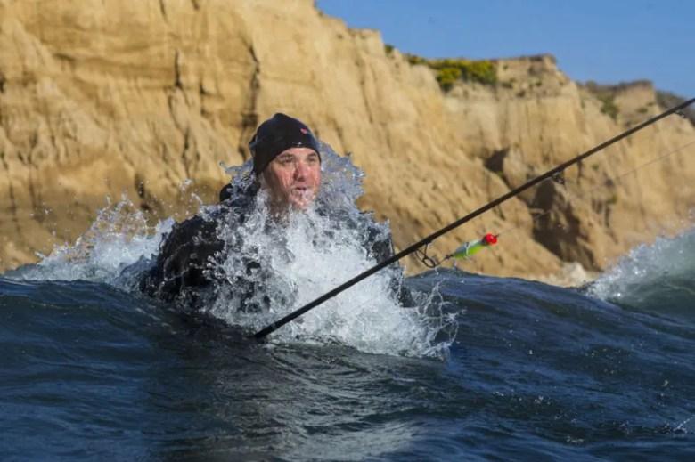 Pescador. Foto de Tom Lynch. National Geographic Photo Contest