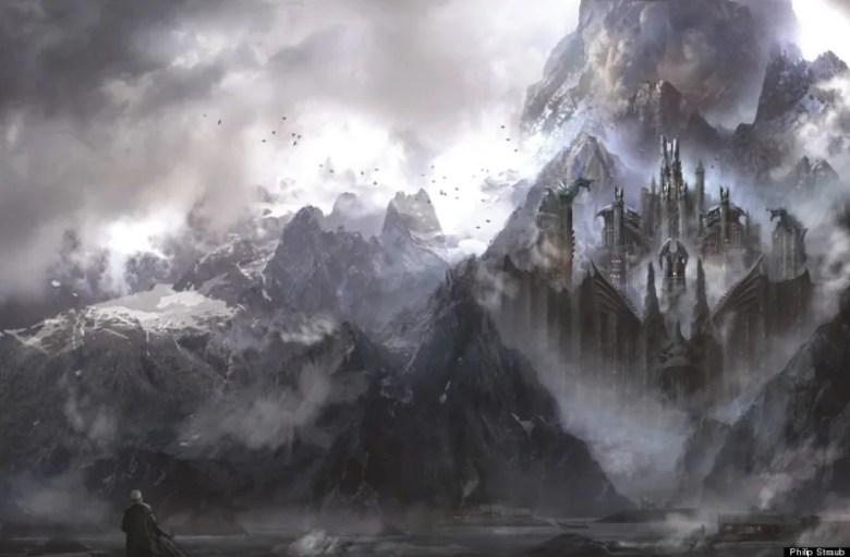 rocadragón game of thrones