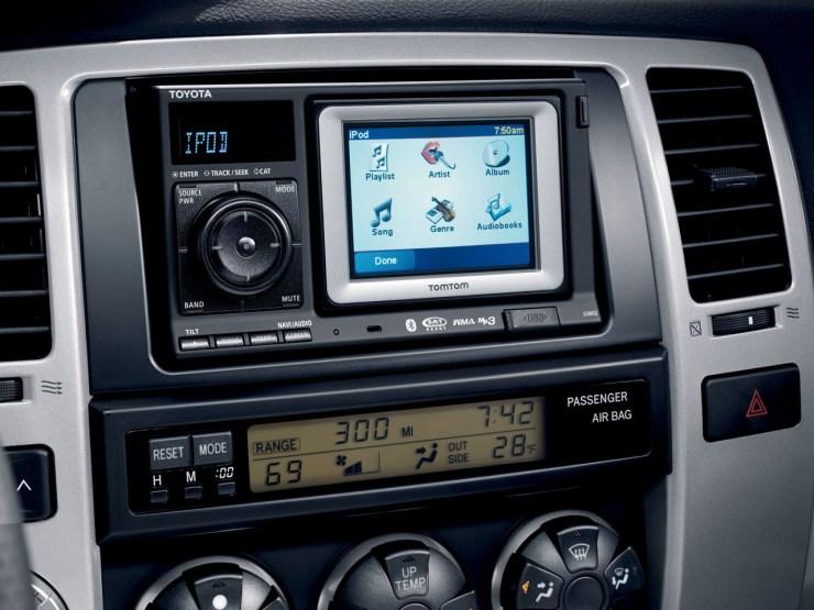 Apple CarPlay y Android Auto