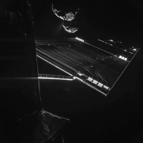 fotos de Philae