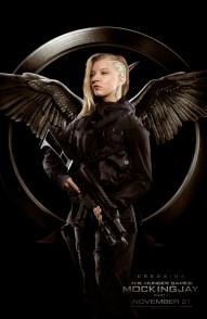 Cressida - Rebel Warrior Poster_mini