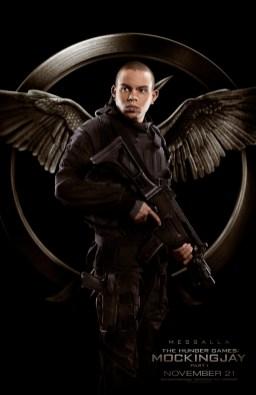 Messalla - Rebel Warrior Poster_mini