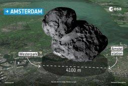 comet-amsterdam