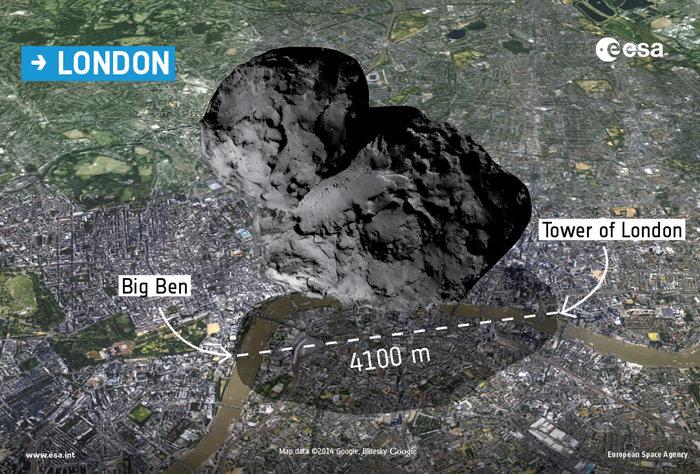 comet-london