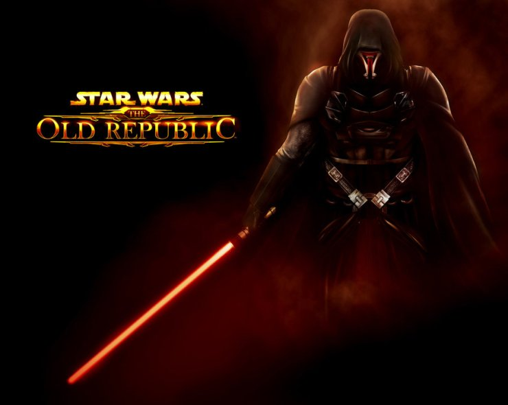 darth revan star wars