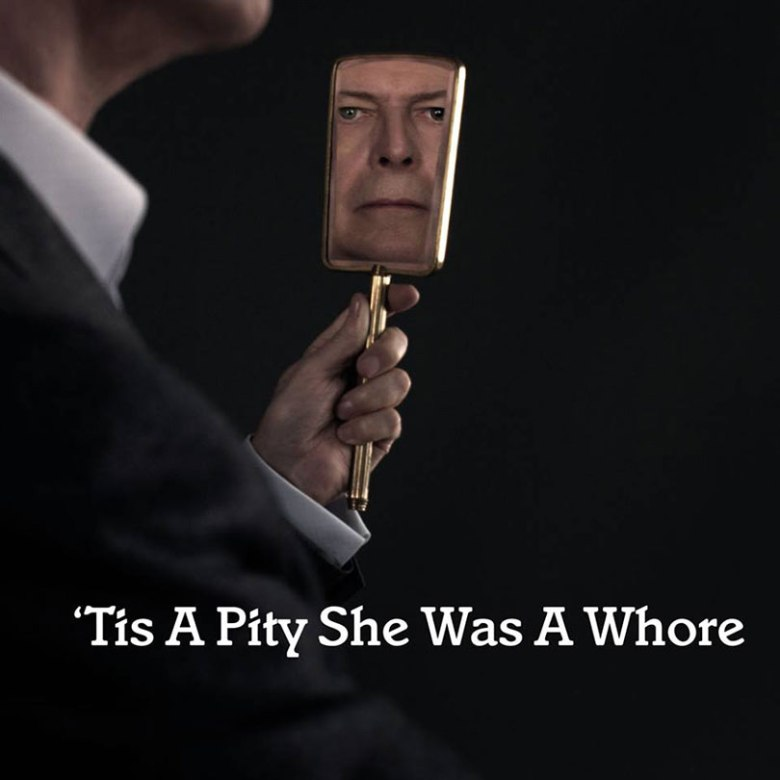David Bowie - 'Tis a Piti She Was a Whore