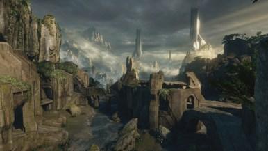 Halo 2 Anniversary Sanctuary