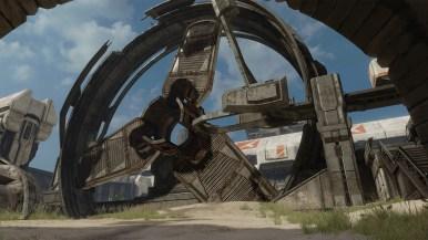 Halo 2 Anniversary Stonetown