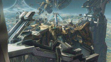 Halo 2 Anniversary Mapas