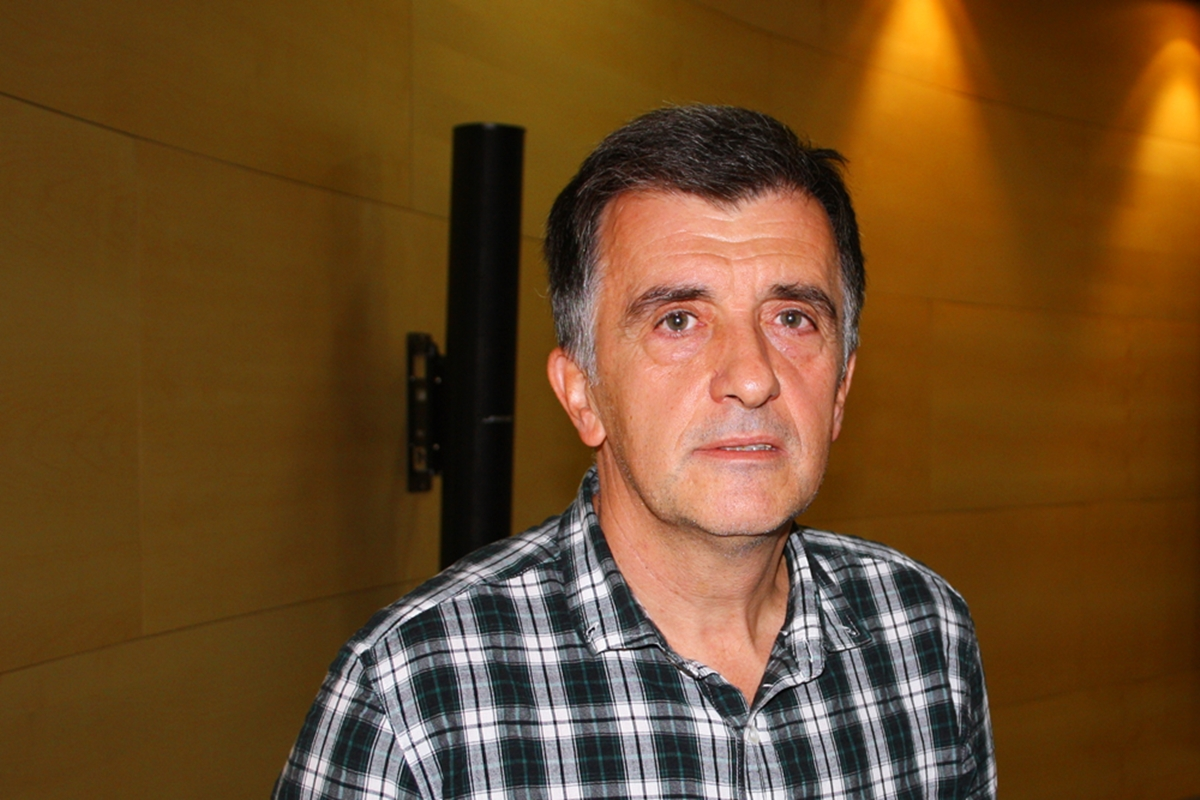 Luis Blanco