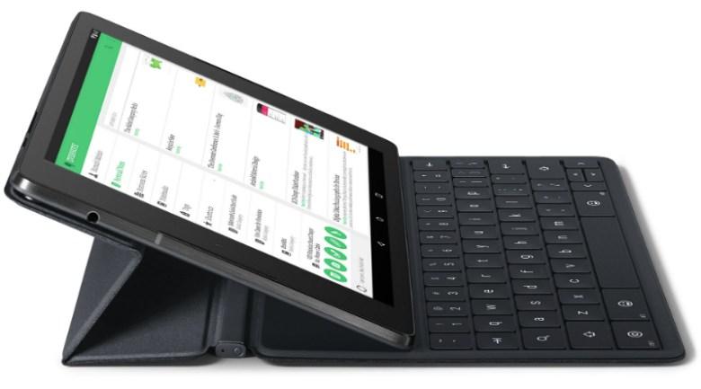 nexus 9 funda teclado