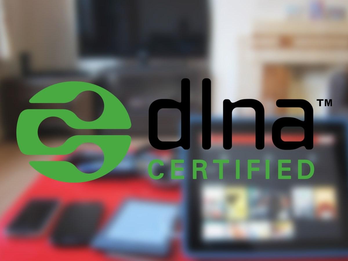 Qué es DLNA y para qué sirve