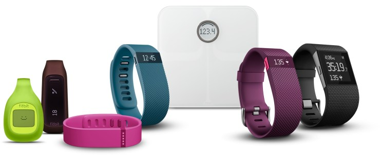 fitbit todos