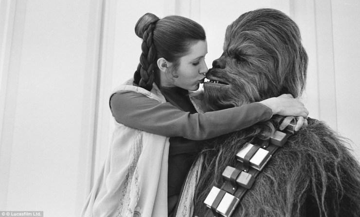 star-wars-leia-wookie